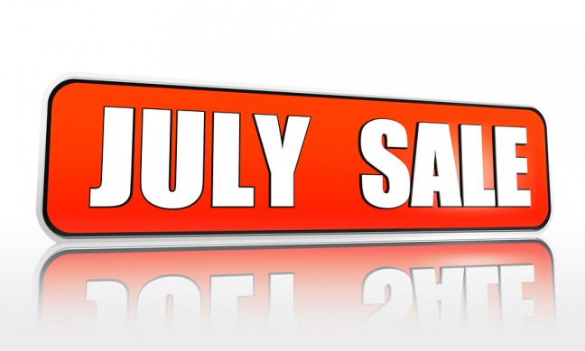 July Sale - Fitzpatrick Wholesale